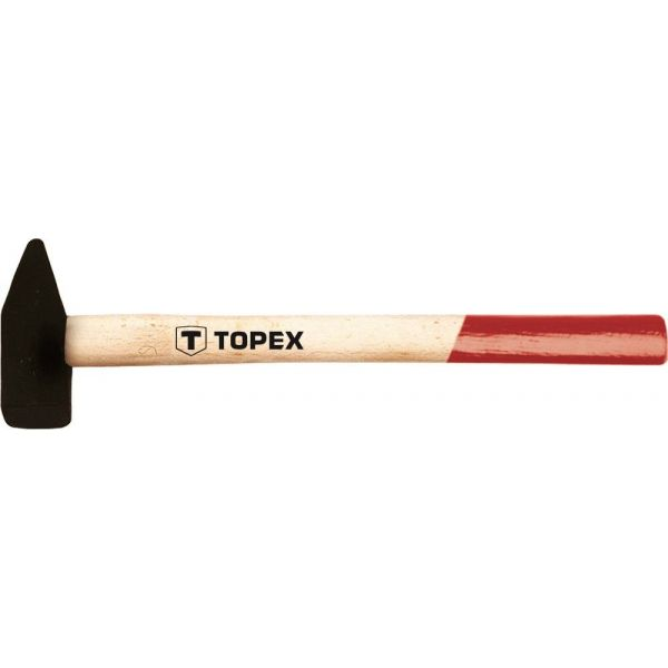 Surubelnite set 4buc. Topex